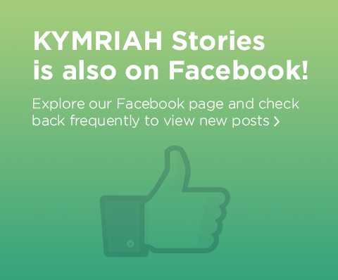 KYMRIAH Stories is also on Facebook!